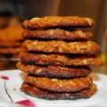 Овсяное печенье Анзакс