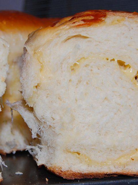 "Японский хлеб ""Хоккайдо"""
