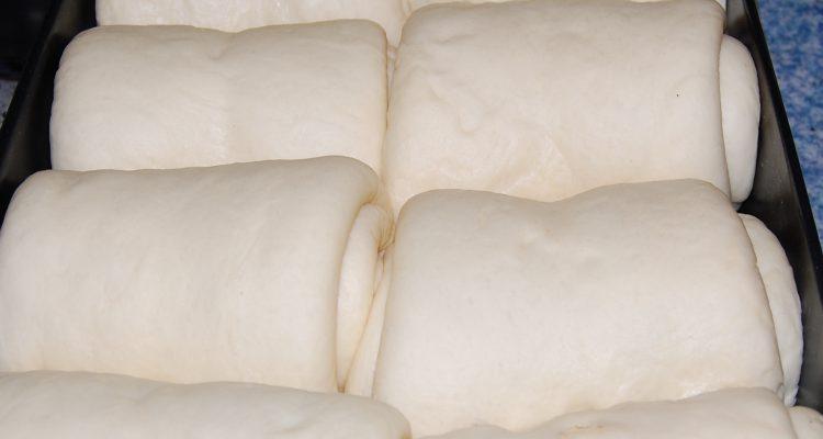 """Японский молочный хлеб """"Хоккайдо"""""""